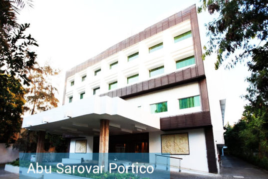 Abu Sarovar Portico Chennai