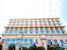 Ambika Empire Chennai
