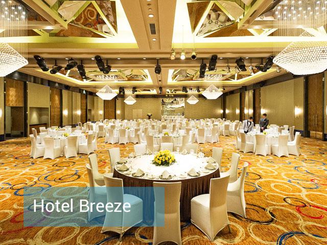 breezehotel Breeze