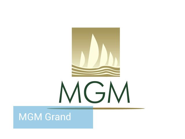 mgmgrand MGM Grand