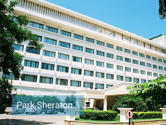 parksheraton Park Sheraton