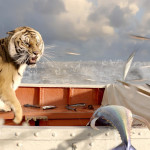 """Image from the movie """"Life of Pi"""""""