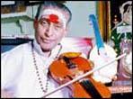 kunnakudivaidyanathan Kunnakudi Vaidyanathan