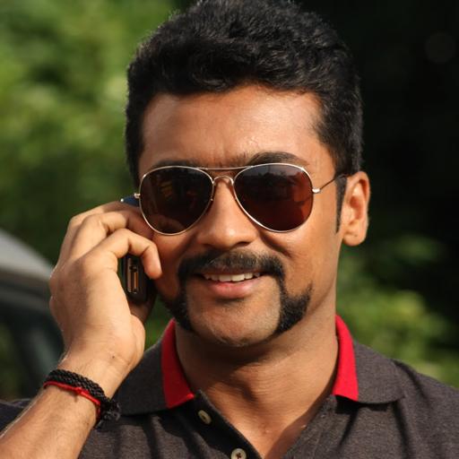 surya Top Actor