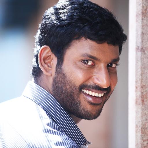 vishal Top Actor