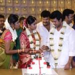 Feroz-Vijayalakshmi-Wedding-Stills-10-150x150 Feroz – Vijayalakshmi Wedding