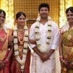 Feroz-Vijayalakshmi-Wedding-Stills-16-150x150 Feroz – Vijayalakshmi Wedding