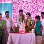 Sarathkumars-Daughter-Engagement-Photos-5-150x150 Rayanne Hardy daughter of Raadhika Sarathkumar engaged to Abhimanyu Mithun