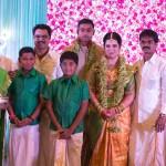 Sarathkumars-Daughter-Engagement-Photos-6-150x150 Rayanne Hardy daughter of Raadhika Sarathkumar engaged to Abhimanyu Mithun