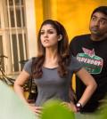 Nayanthara and Vijay Sethupathy
