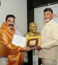 Actor-Kamal-Haasan-Meet-Andhra-Pradesh-Cheif-Minister-Mr.-Chandra-Babu-Naidu-Photos-1