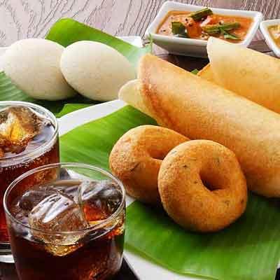 Chennai Restuarants