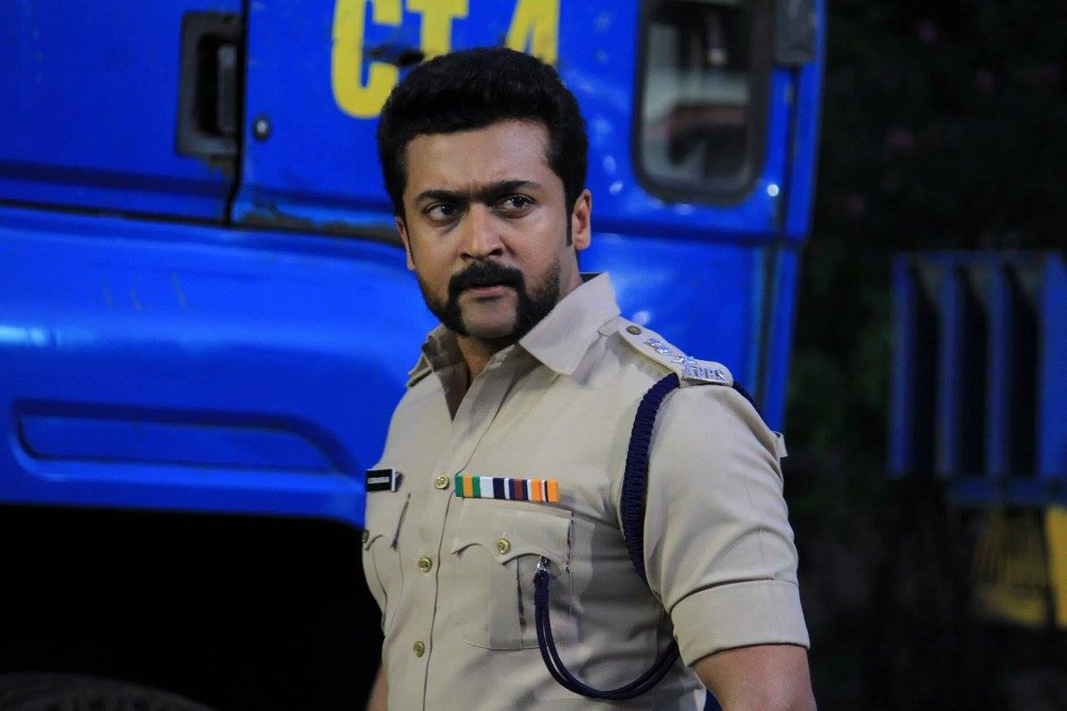 Latest Singam3 Movie Stills Actors Trailers Review And Shooting Stills