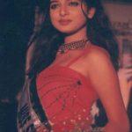 Aashritha - Miss Chennai