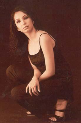 Nina Mehta