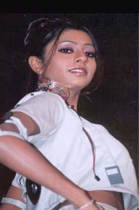 Riya Mathew
