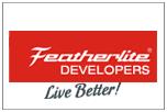 Featherlite_Logo Best Builders in Chennai