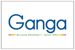 Ganga-Foundation_Logo_0 Best Builders in Chennai
