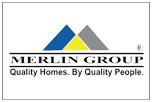 MerlinGroup_Logo Best Builders in Chennai