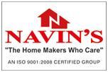Navins-Logo Best Builders in Chennai