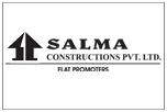 Salma_Logo Best Builders in Chennai