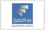 Santha_Logo Best Builders in Chennai