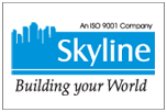 SkylineDevelopers_Logo Best Builders in Chennai