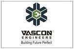VASCON_Logo Best Builders in Chennai