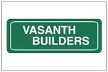 Vasanth_Logo Best Builders in Chennai