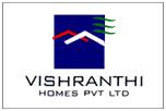 VishranthiHomes_Logo Best Builders in Chennai