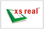 XSReal_Logo Best Builders in Chennai