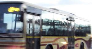 MTC AC Volvo Bus Timing