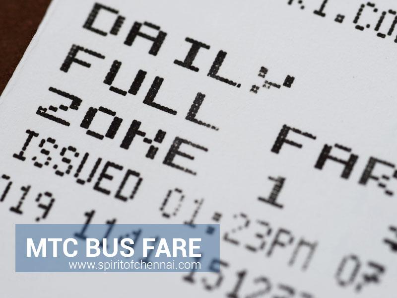 mtc-bus-fare MTC Bus Fare