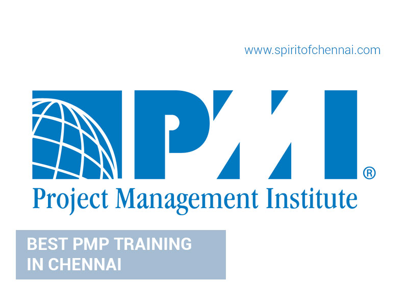 Best Pmp Pmi Training Institutes In Chennai Rating Fees