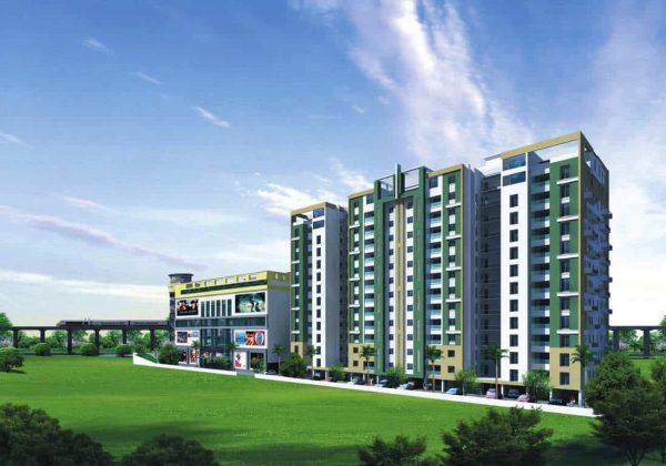 golden-square-elevation-905386-600x420 New Apartments Flats in Velachery for Sale