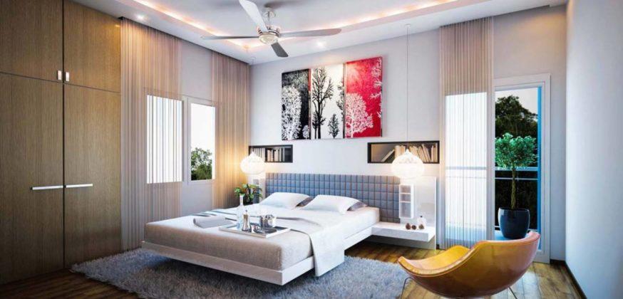 pine-ridge-bedroom-3928894-874x420 New Apartments Flats in Velachery for Sale