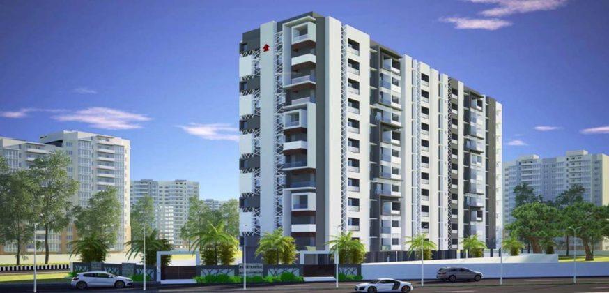 pine-ridge-elevation-3928717-874x420 New Apartments Flats in Velachery for Sale
