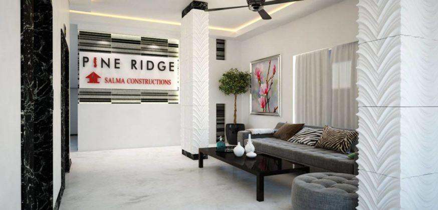 pine-ridge-lobby-3928893-874x420 New Apartments Flats in Velachery for Sale
