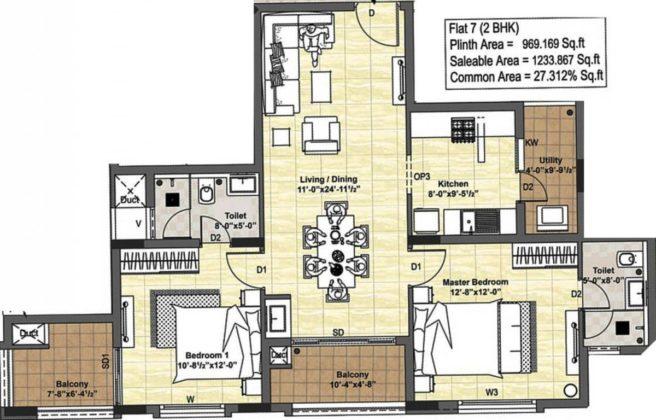 tuxedo-floor-plan-floor-plan-4570161-656x420 New Apartments Flats in Velachery for Sale