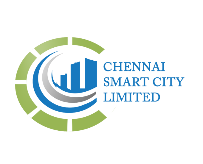 Chennai Smart City Limited Logo