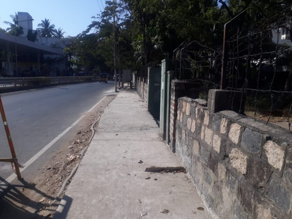chamiers-completed-1024x768 Preventing Flooding in Chennai - Best Efforts of Greater Chennai Corporation