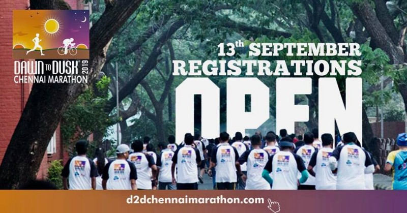 dawn-to-dusk-marathon Dawn To Dusk Chennai Marathon 2019