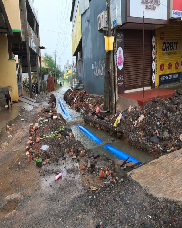 its-flooded Preventing Flooding in Chennai - Best Efforts of Greater Chennai Corporation