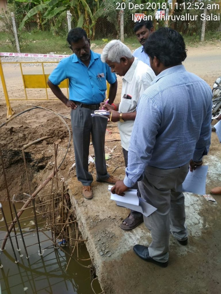 its-quality-check-768x1024 Preventing Flooding in Chennai - Best Efforts of Greater Chennai Corporation