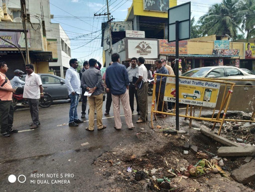 its-santhoshbabu-1024x771 Preventing Flooding in Chennai - Best Efforts of Greater Chennai Corporation