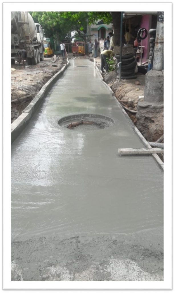 kannan-rountana-completed-614x1024 Preventing Flooding in Chennai - Best Efforts of Greater Chennai Corporation