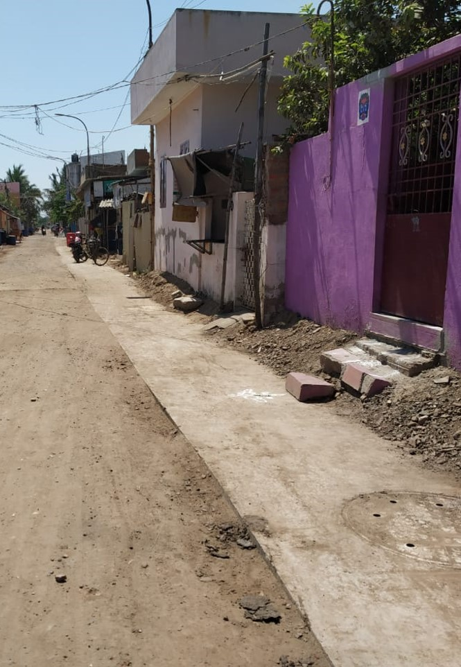 kargil-nagar-completed Preventing Flooding in Chennai - Best Efforts of Greater Chennai Corporation