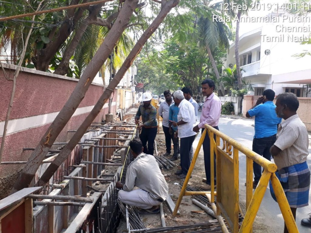 mrc-consturction-1024x768 Preventing Flooding in Chennai - Best Efforts of Greater Chennai Corporation