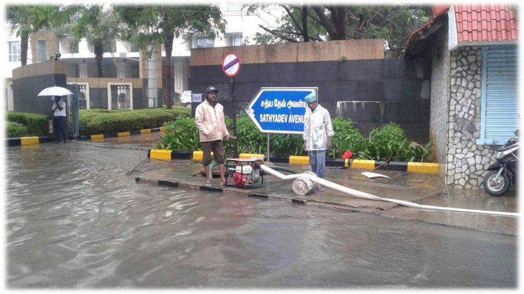 mrc-flooding-1024x574 Preventing Flooding in Chennai - Best Efforts of Greater Chennai Corporation