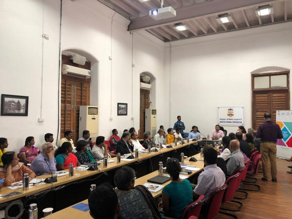 WhatsApp-Image-2019-06-28-at-7.29.51-AM-1024x768 Chennai Launches Resilience Strategy - A Comprehensive Plan by Greater Chennai Corporation & 100 RC